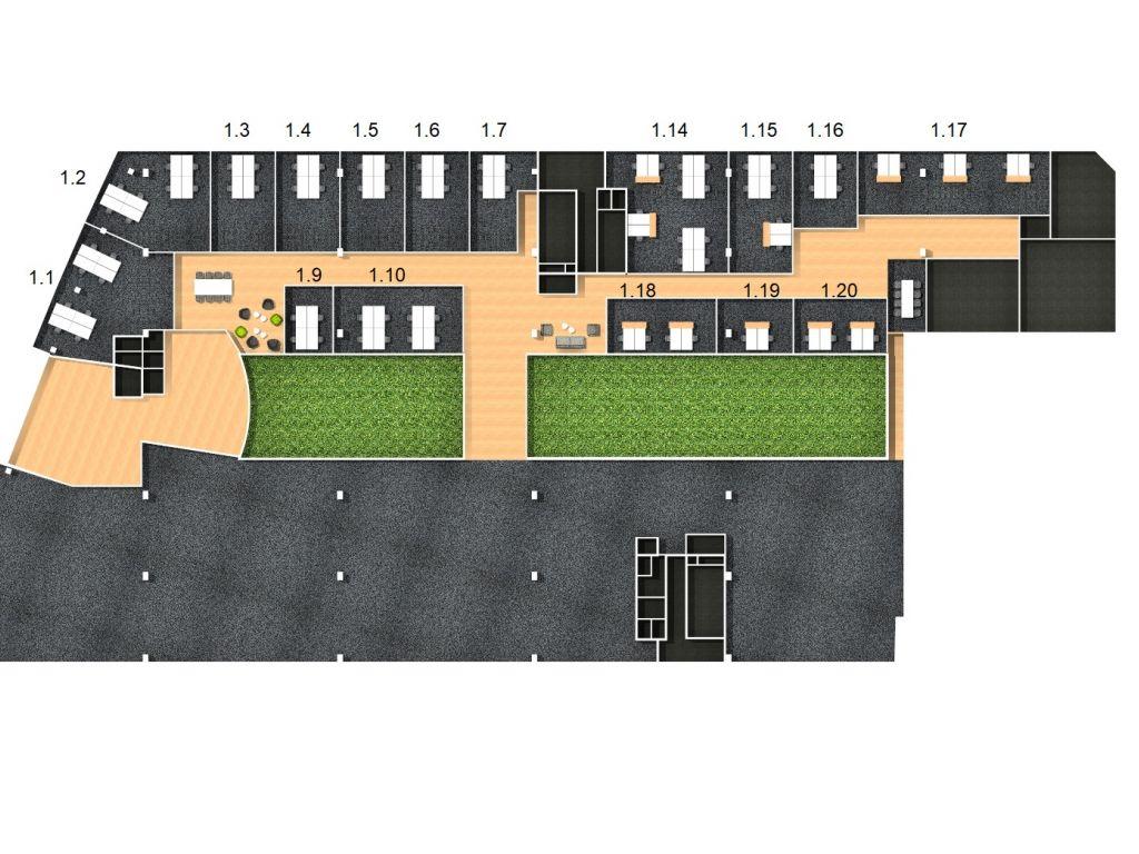 Nieuw Handelsgebouw