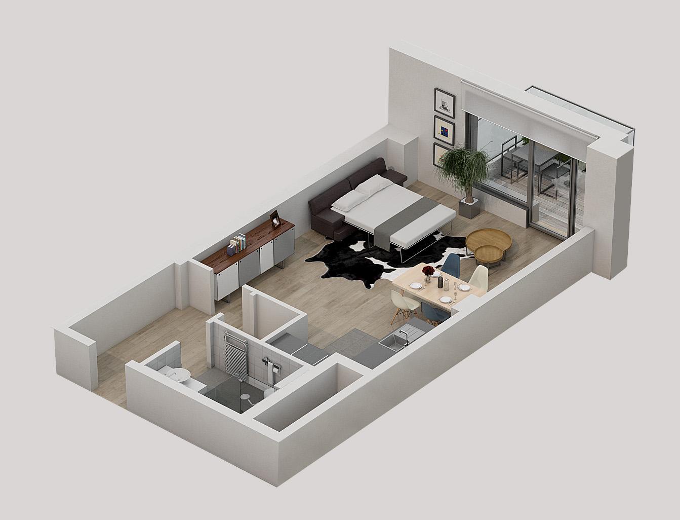 House A1-08-03