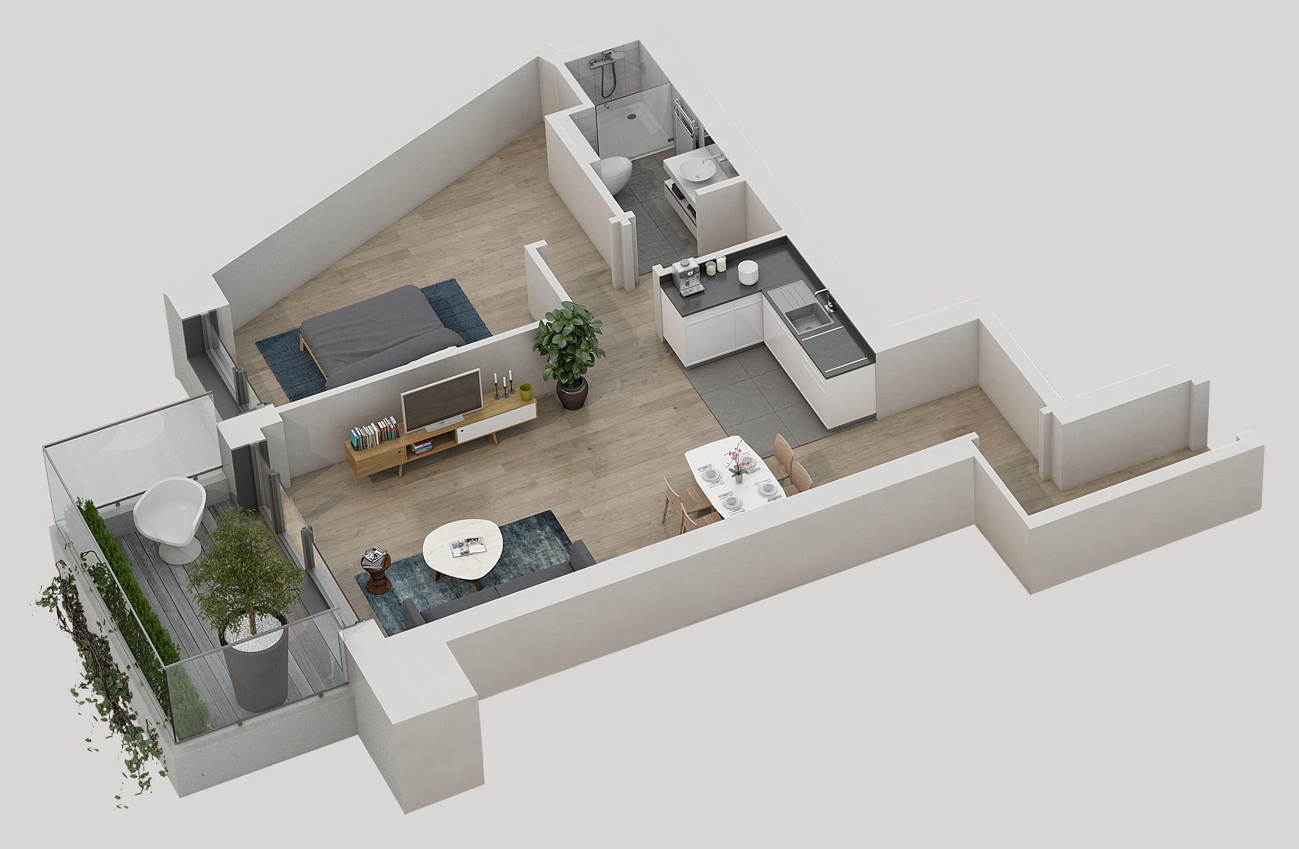 House A1-06-07