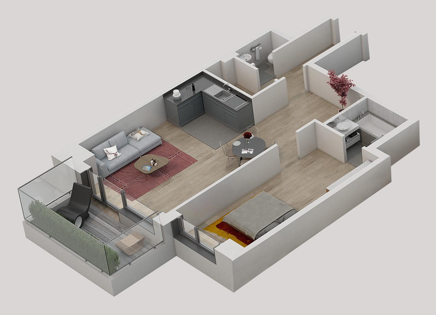 House A1-06-08