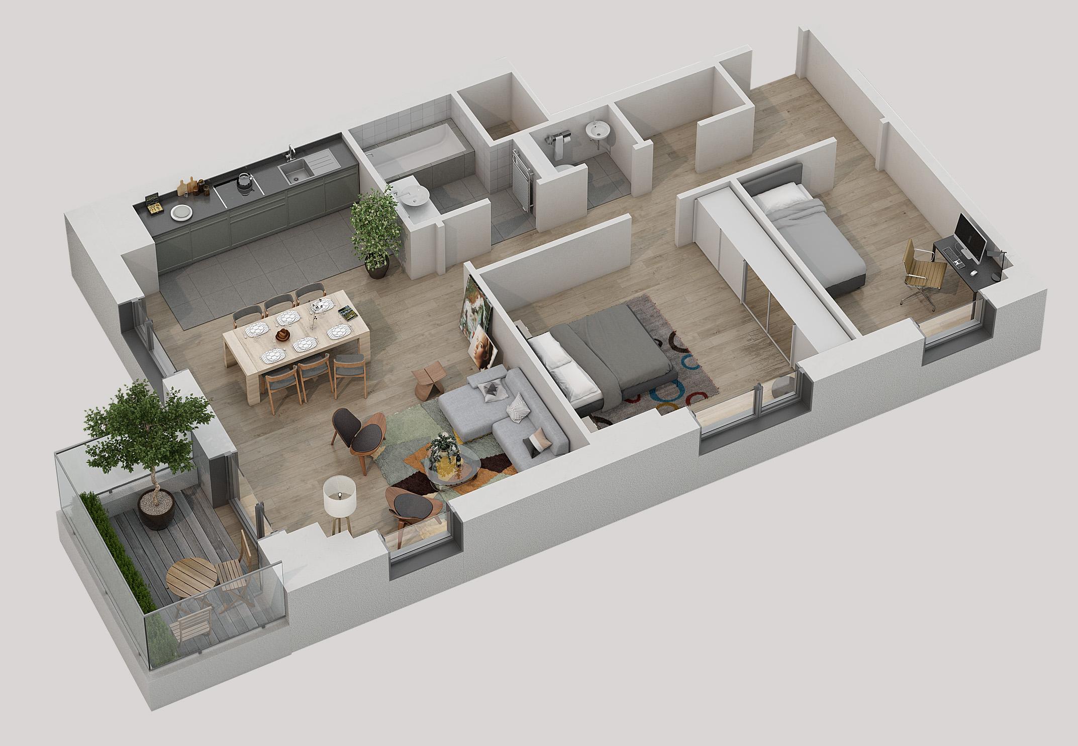 House A1-06-06